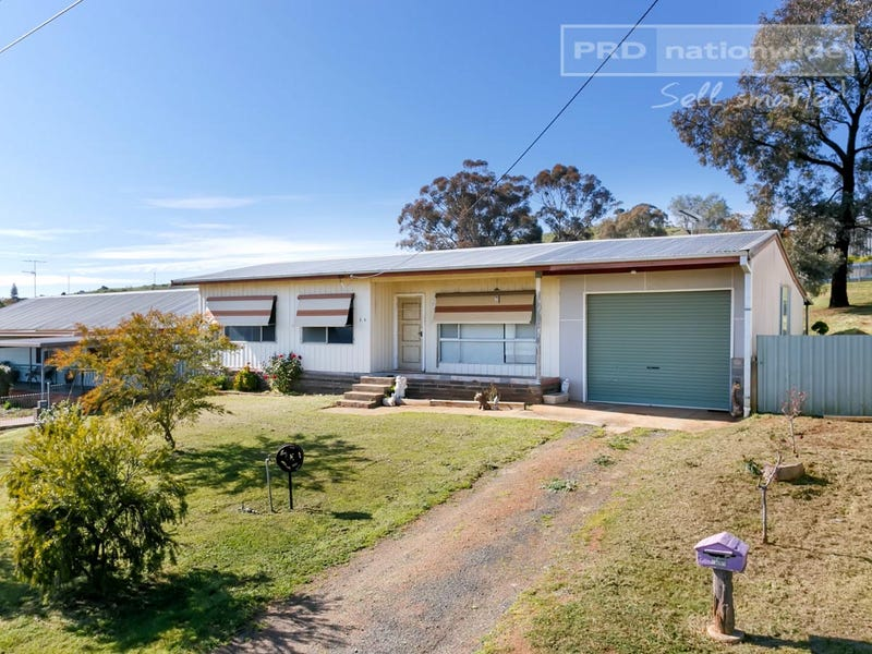 34 Eagle Street, South Gundagai, NSW 2722