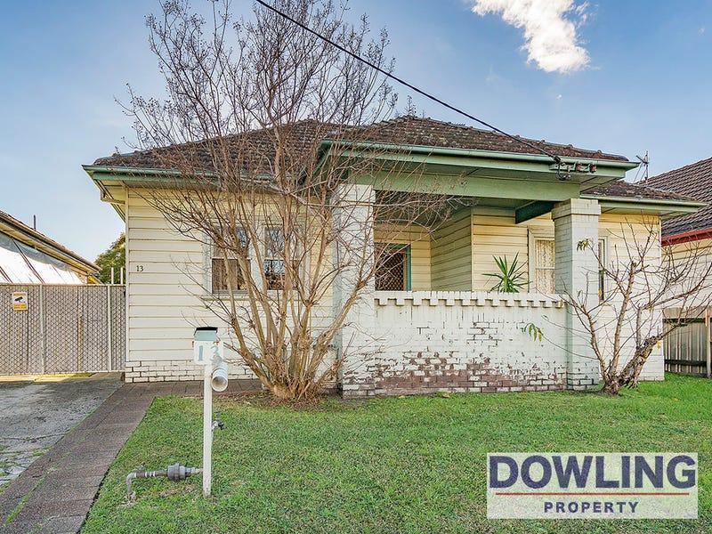 13 Adrian Street, Mayfield West, NSW 2304