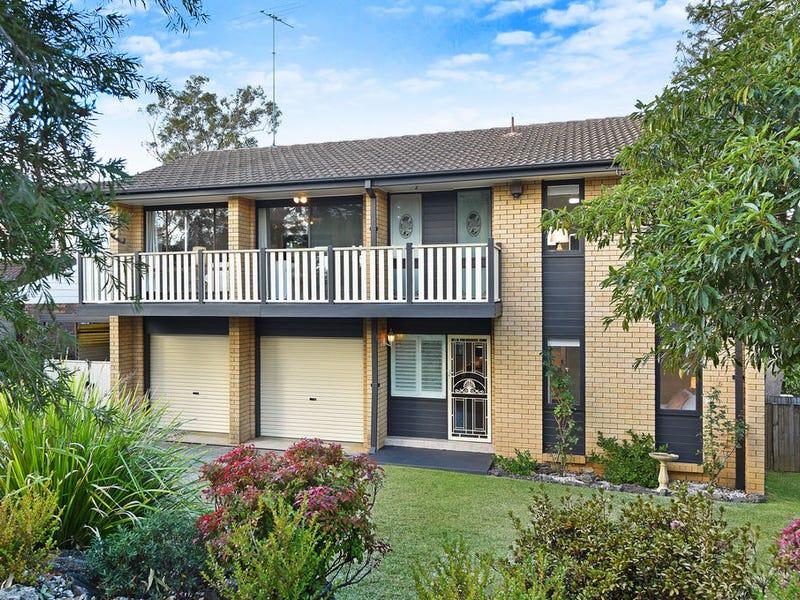 8 Highview Avenue, Faulconbridge, NSW 2776