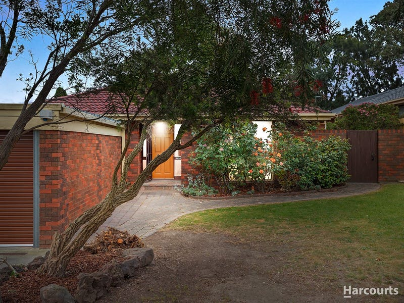 10 Mara Close, Wantirna South, Vic 3152
