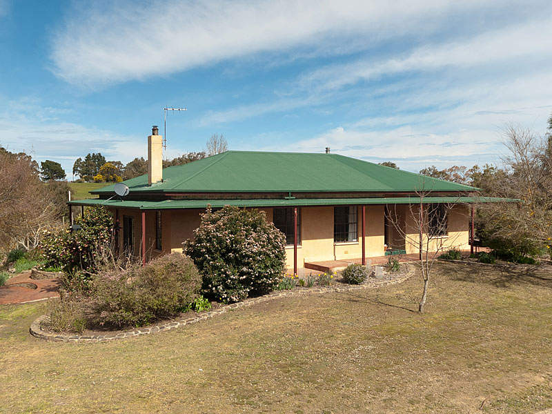 Cnr Feder and Glen Bold Rd, Mylor, SA 5153