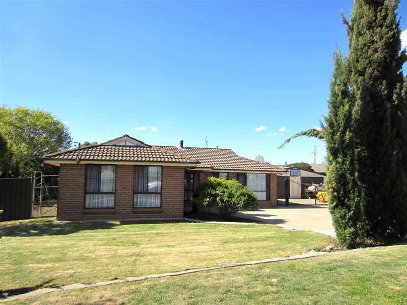 5 Hawkes Drive, Oberon, NSW 2787