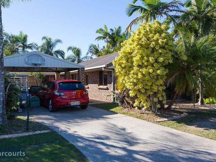 16 Pin Oak Crescent, Victoria Point, Qld 4165