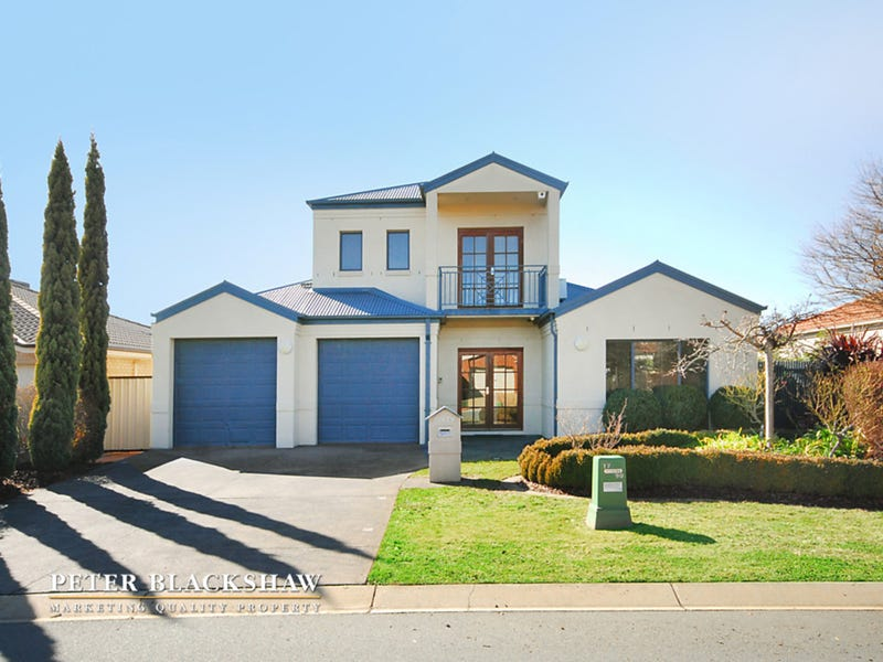 60 Norman Fisher Circuit, Bruce, ACT 2617
