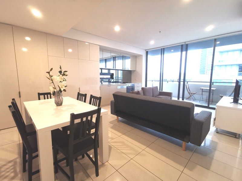 Level 8/2C Defries Ave, Zetland, NSW 2017