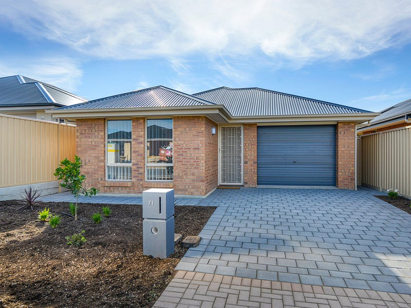 71 Mast Avenue, Seaford Meadows, SA 5169