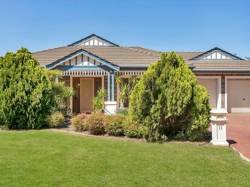 11 Homestead Place, Parafield Gardens, SA 5107