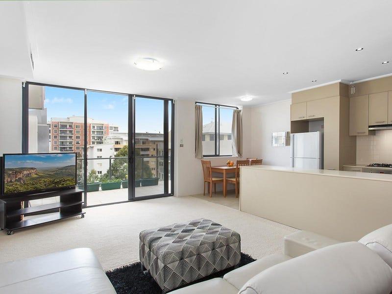 806/11 Waitara Avenue, Waitara, NSW 2077