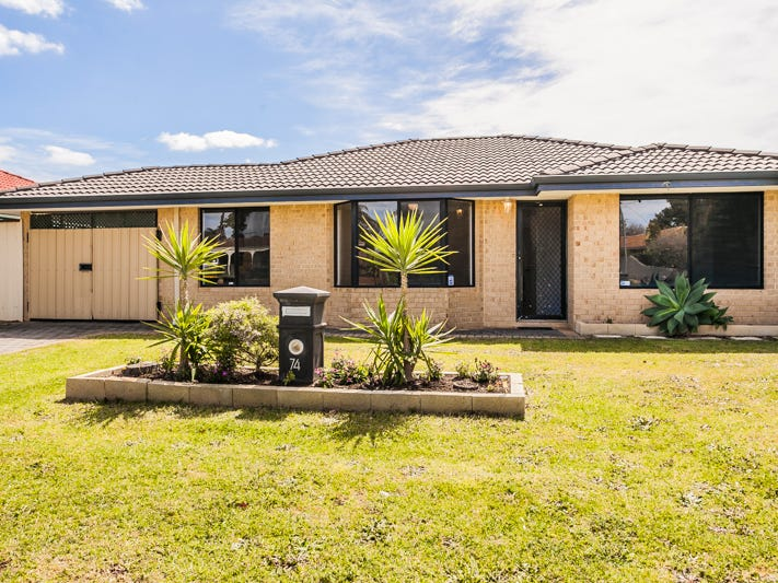 74 Homestead Road, Gosnells, WA 6110