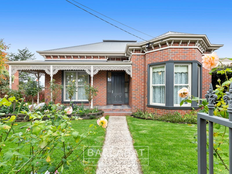 416 Neill Street, Soldiers Hill, Vic 3350