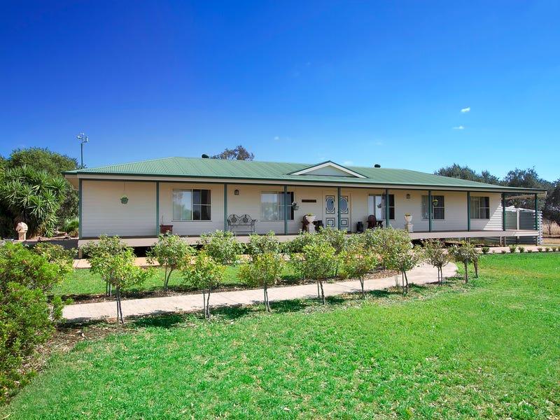 'Amity Park' 986 Wandobah Road, Gunnedah, NSW 2380