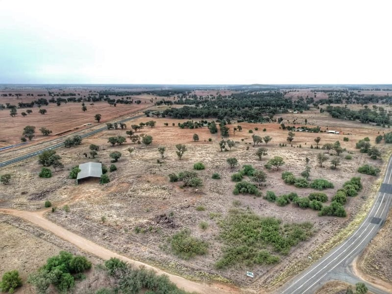 Lot 415 Newell Highway, Trewilga, NSW 2869