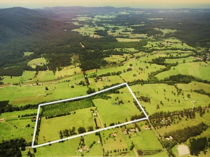 1354 Orara Way, Nana Glen, NSW 2450