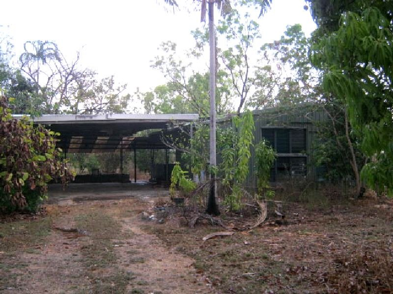 545 Litchfield Park Road (Rum Jungle), Batchelor, NT 0845