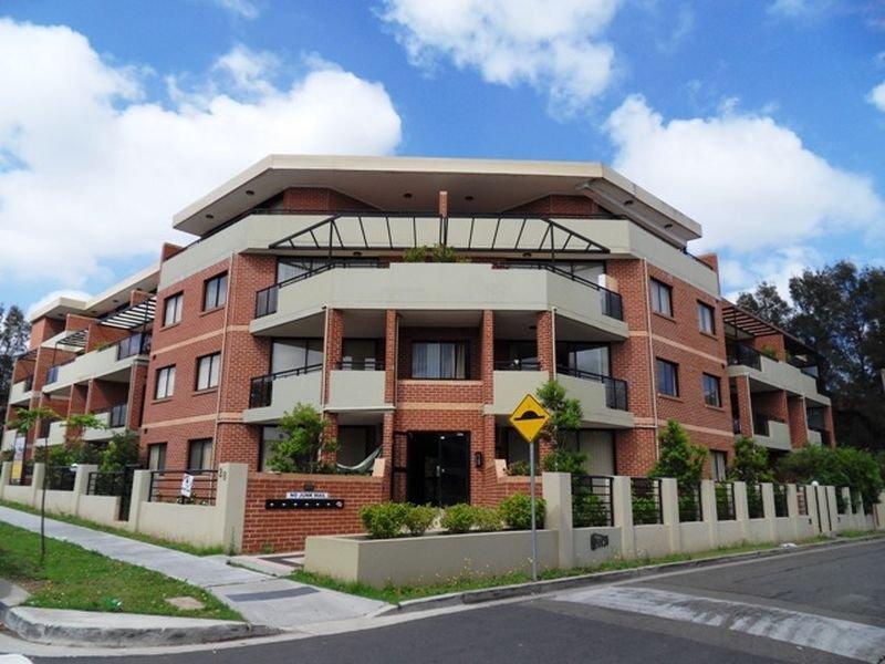 Unit 9,2-8 Kitchen Avenue, Regents Park, NSW 2143