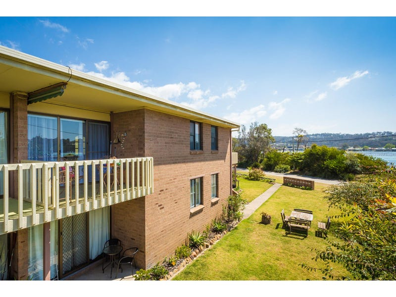 7/6 Fishpen Road, Merimbula, NSW 2548