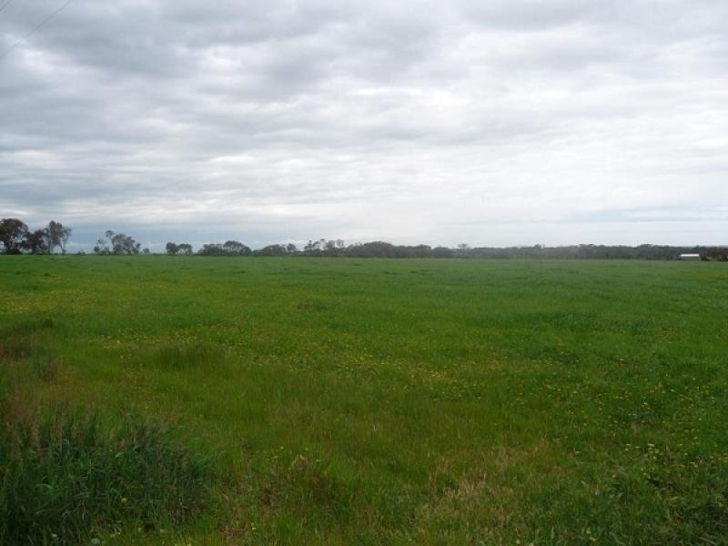 Section 201 Airport Road, Currency Creek, SA 5214