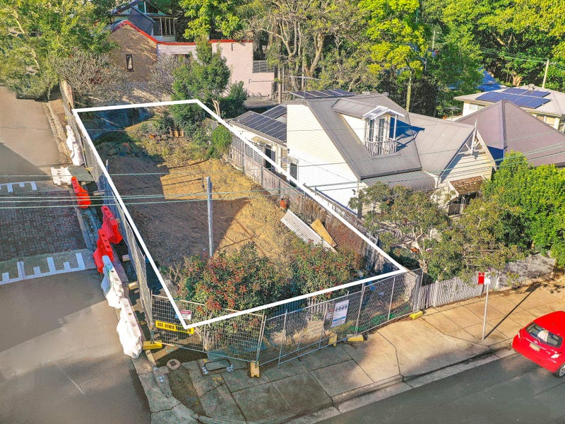 40 Moodie Street, Rozelle, NSW 2039