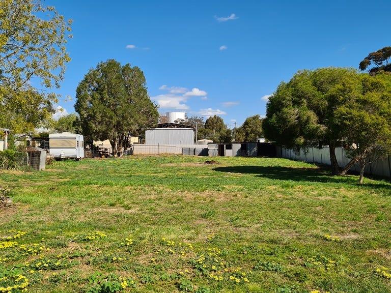 25 Farrar Street, Gilgandra, NSW 2827
