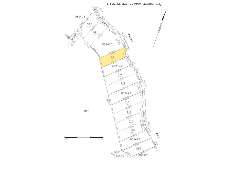 Lot 518 Mannum Waters Marina Way, Mannum, SA 5238