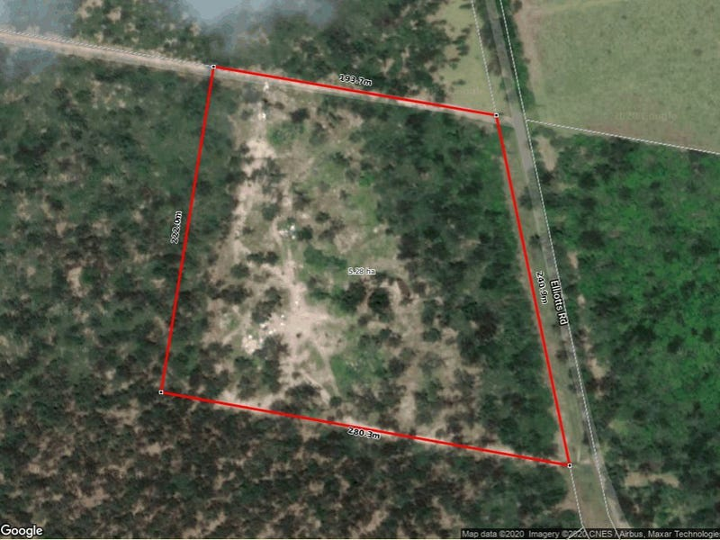 Lot 11 Elliotts Road, Myrtle Creek, NSW 2469