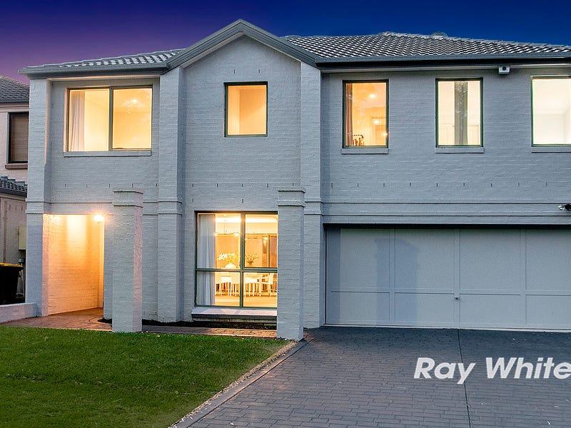 9 Wanaaring Terrace, Glenwood, NSW 2768