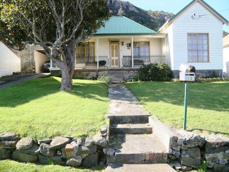 12 Alexander Terrace, Stanley, Tas 7331