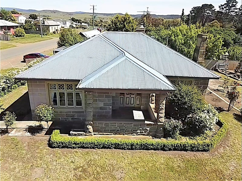 36 High Street, Oatlands, Tas 7120