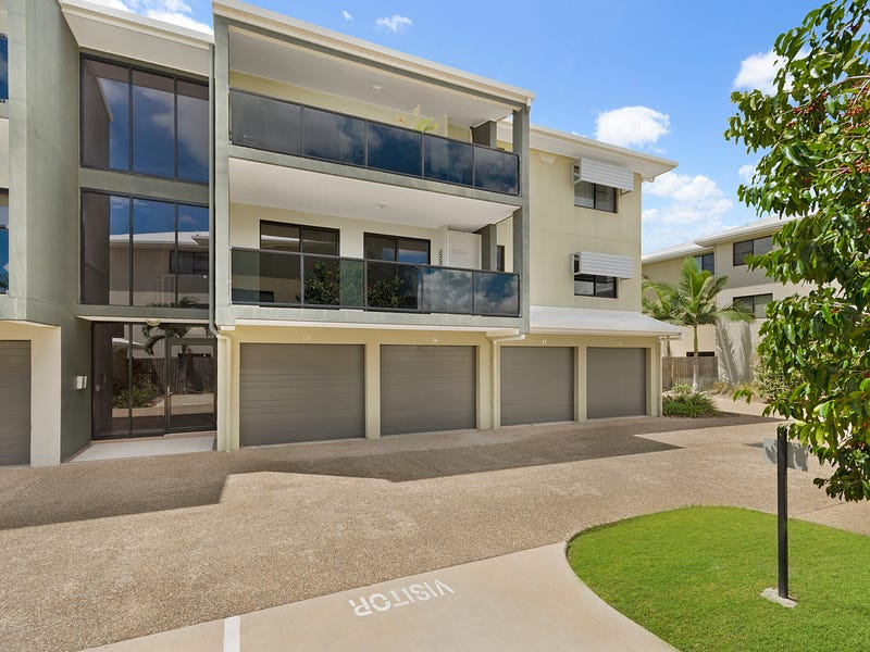 12/321-344 Angus Smith Drive, Douglas, Qld 4814