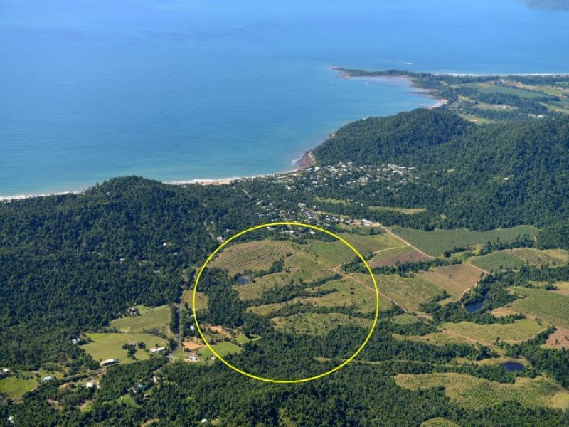Lot 5 Bingil Bay Road, Bingil Bay, Qld 4852