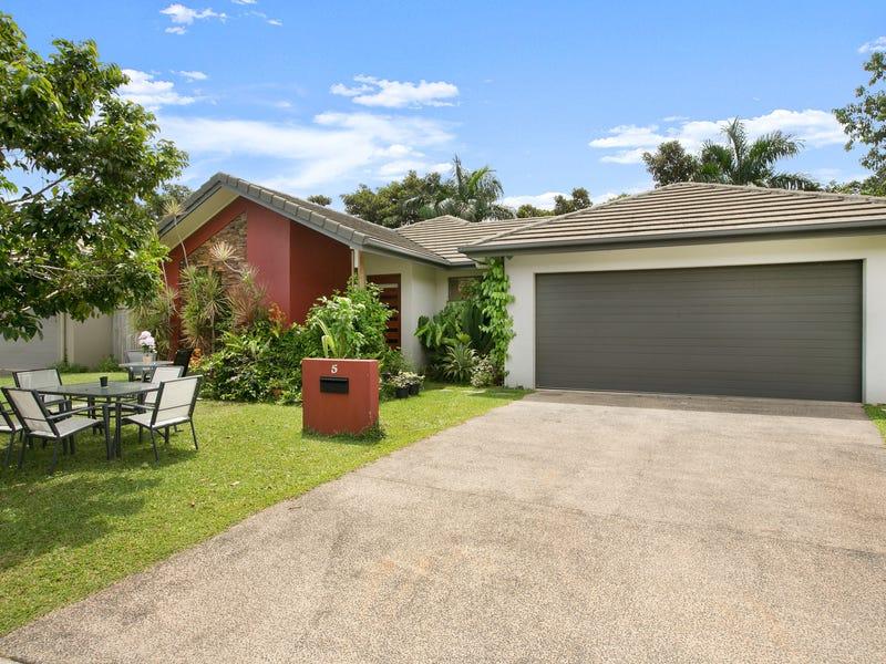 5/1-11 Paradise Palms Drive, Kewarra Beach, Qld 4879