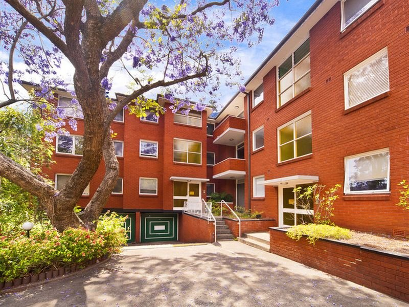 3/3 Chandos Street, Ashfield, NSW 2131