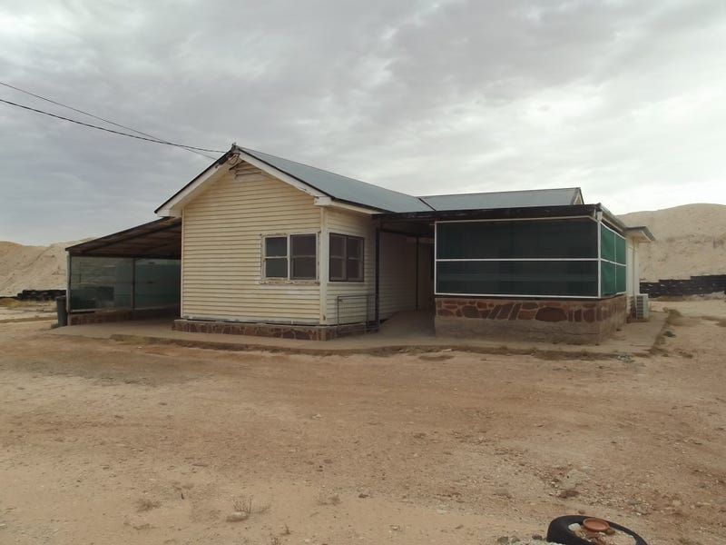 Lot 749 Government Road, Andamooka, SA 5722