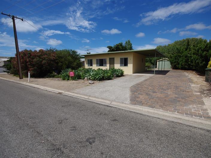 9 Ford Avenue, Port Vincent, SA 5581