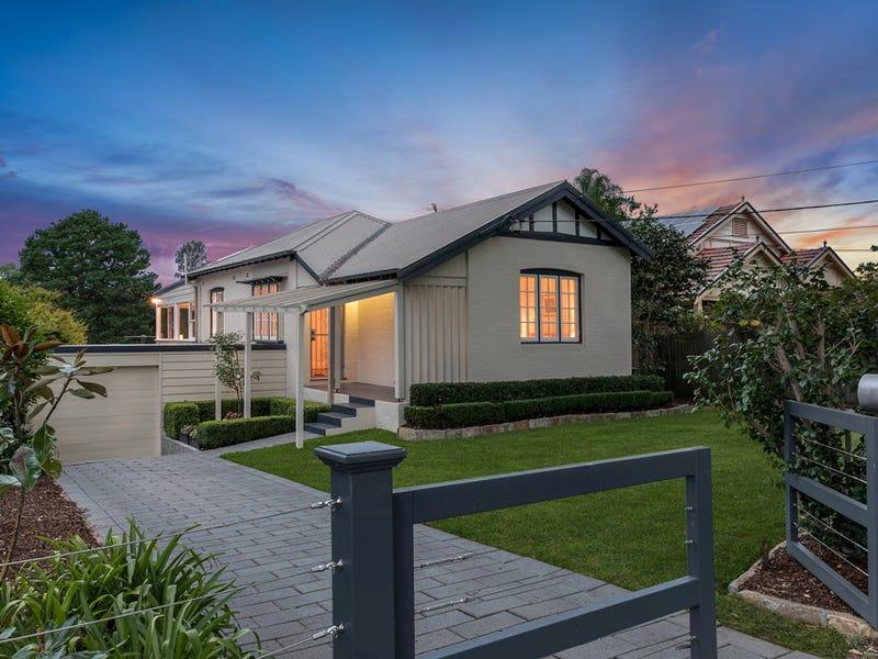 27 Stuart Avenue, Normanhurst, NSW 2076