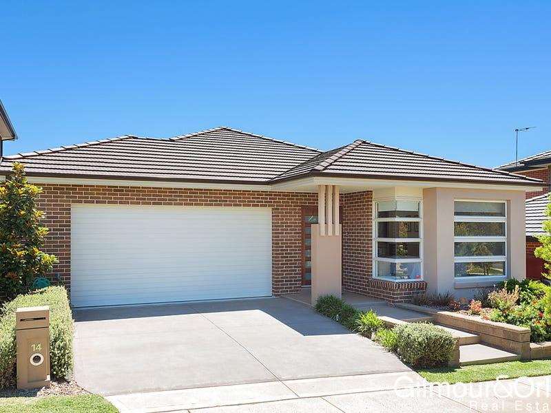 14 Narawang Street, Rouse Hill, NSW 2155