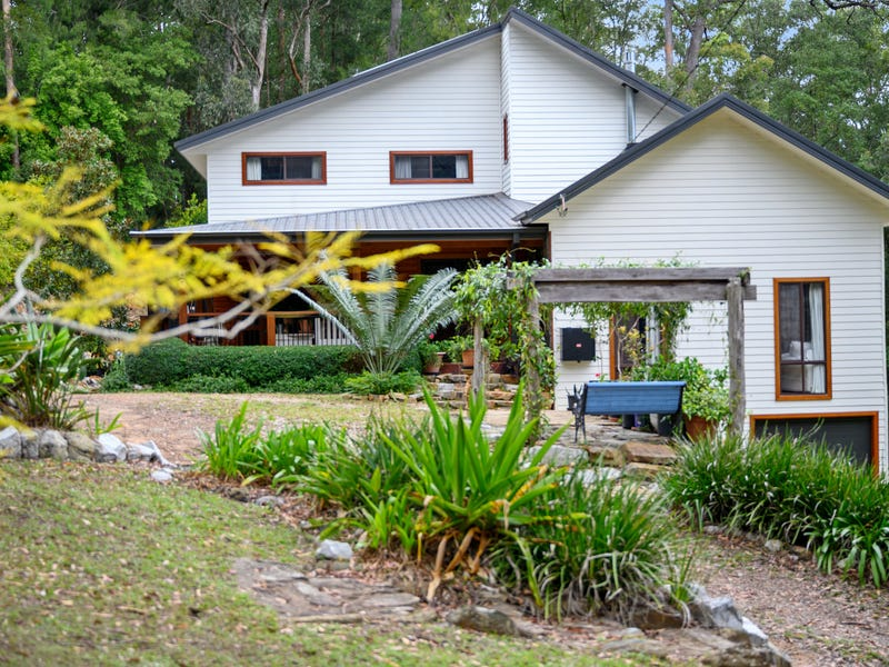 69 McGraths Road, Bellingen, NSW 2454