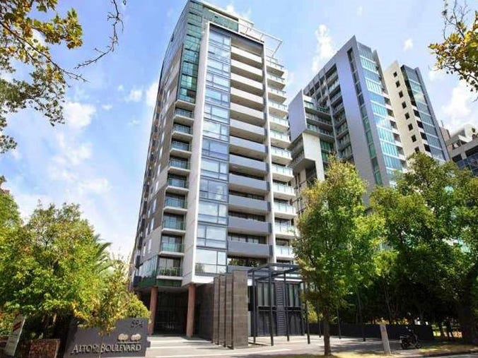 611/594 St Kilda Road, Melbourne, Vic 3004