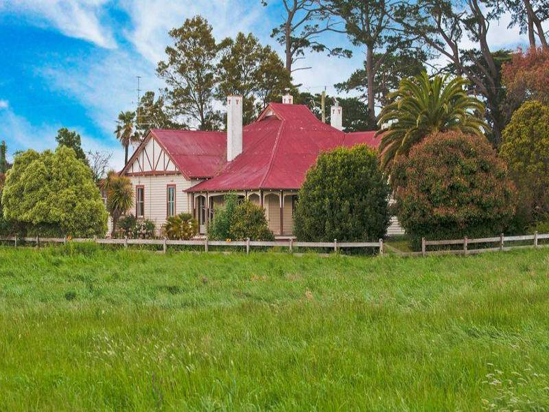 860 Colac - Forrest Road, Yeodene, Vic 3249