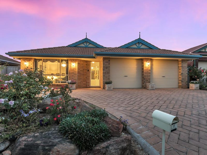 12 Rifle Range Road, Greenwith, SA 5125