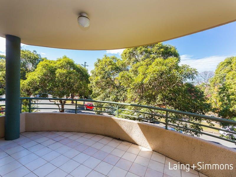 17/23 Brickfield Street, North Parramatta, NSW 2151