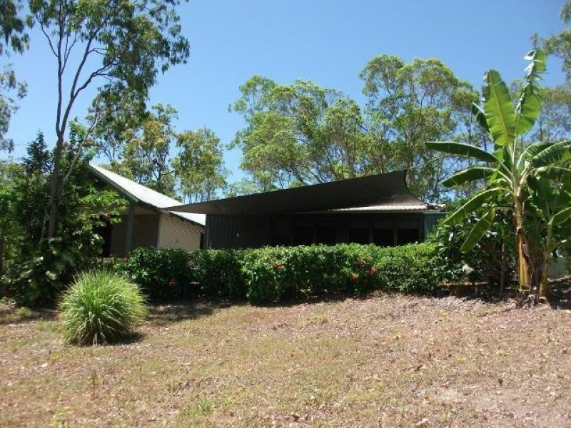 36 Domenica Drive, Strathdickie, Qld 4800