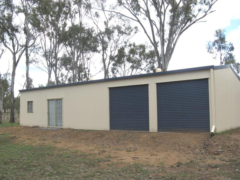 Address available on request, Pratten, Qld 4370