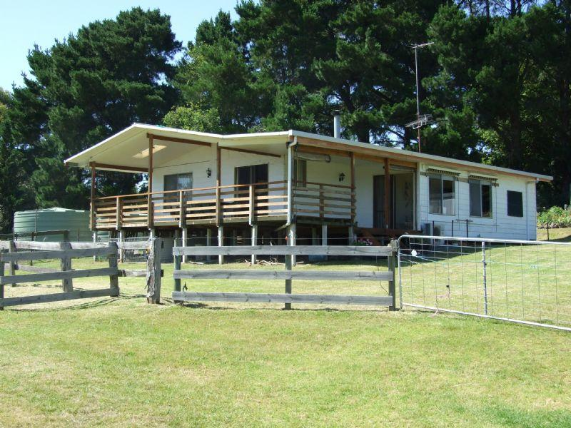 1085 Moe-Rawson Rd, THALLOO, Tanjil South, Vic 3825