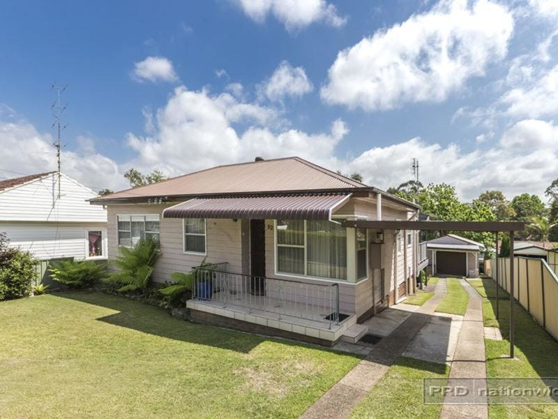 92 Myall Road, Cardiff, NSW 2285