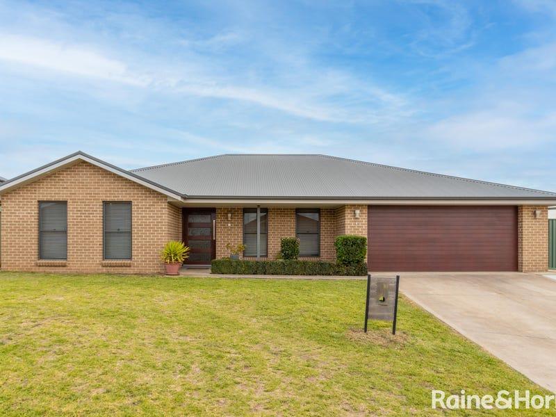 1 Topaz Court, Kelso, NSW 2795
