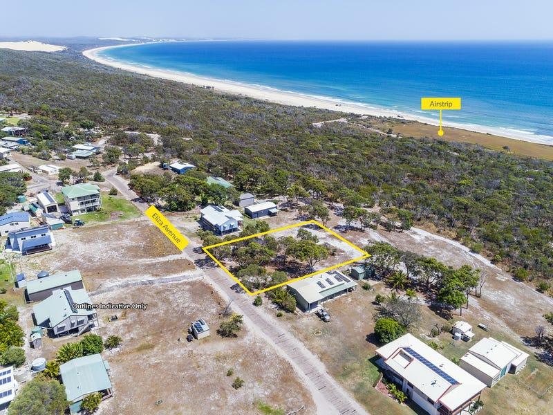 45 Eliza Avenue, Fraser Island, Qld 4581