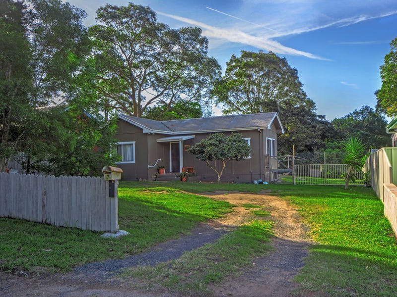 7 Beinda Street, Bomaderry, NSW 2541