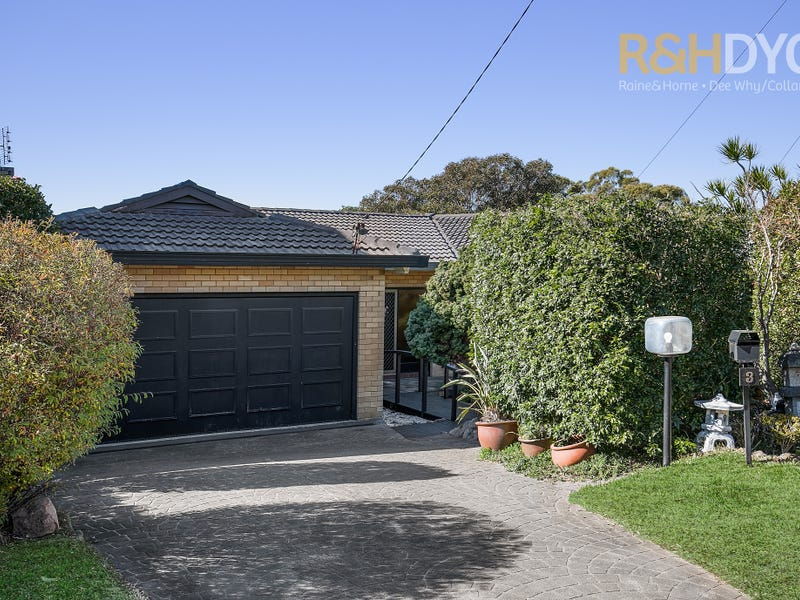 3 Monaro Place, Beacon Hill, NSW 2100