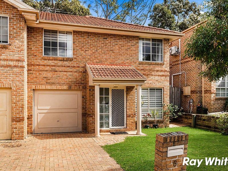 6 Dunn Way, Blacktown, NSW 2148